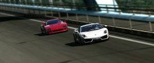 Super Cars by RaynePhotography