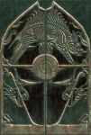 Norse Gate by PeteAmachree