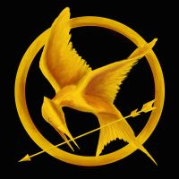 my mockingjay by milicent12