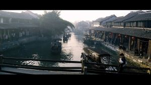 Mission Impossible 3 - Shanghai by NewYoungGun