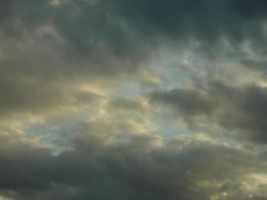 Clouds-9 by slave-screams-stock