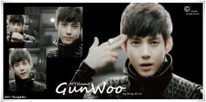 MYName GunWoo... by SongAhIn
