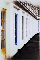 Doors, St Ives by Dogbytes