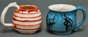 early cups by cl2007
