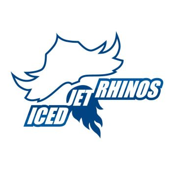 iced jet rhinos by aboutmydesign