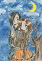 To Be Here With You by Tamao