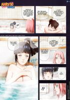 Naruto Road to Ninja P.10 by DEIVISCC