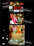 Fruity Delight by lunayan