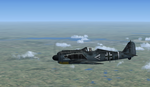 Fw-190 by Crypto-137