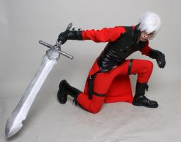 Devil May Cry 2 Dante by sato92