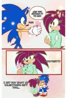 Late valentine's day comic Part7 by Kentami