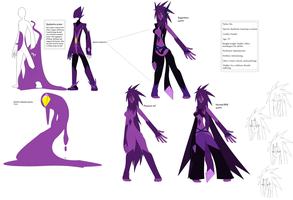 Updated Kia ref by Kai-Chronaius