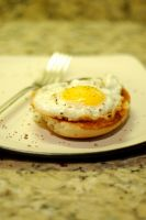 Sunny Side Fried by Charles-C-Tographer