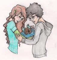 first born by mox-ie