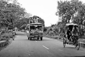 bihari  transport by sinnyfreak