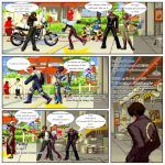 KOF The Purge st two pt 19 by s0ph14luvukn0w