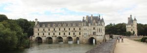 Chenonceau by glaerkasterin
