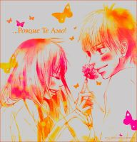 Kimi Ni Todoke by akumaLoveSongs