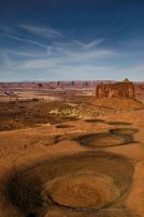 Canyonlands by Corvidae65