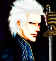 Vergil by IroM92F