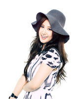 {PNG/Render #43} Yuri (SNSD) by larry1042001