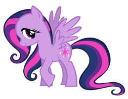 Twishy vector by Durpy