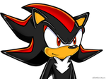 Shadow The Hedgehog - Legendary (SA Style) by Shadoukun