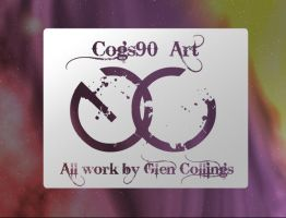 GCArt by Cogs90