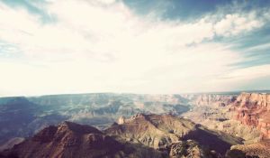 The Grand Canyon by Outspire