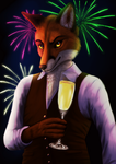 Happy New Year by Chaosthief