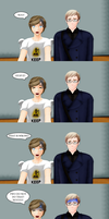 Pewdiepie and Sweden - That is wrong! by PikaBlaze