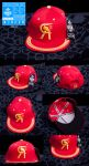 Revolution cap by russoturisto