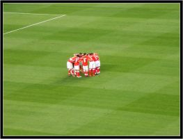.Benfica. by emocherie