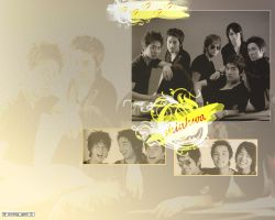 Shinhwa by morning-again