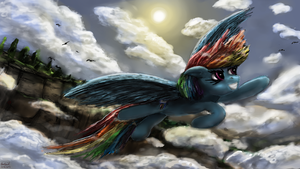 Dashed by anttosik