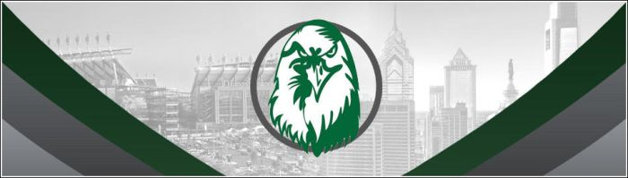 Eagledelphia Website Banner by N4S-GFX