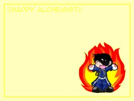 HappyAlchemist-FlameAlchemist by sp0on