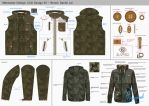 Jacket CAD Design 03 by mansarali