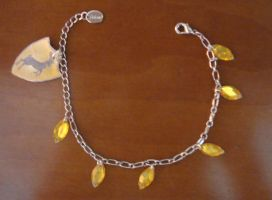 House Baratheon Bracelet by Erevia