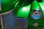 Green Chevy I by Allen59