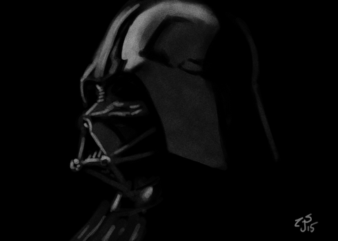 Vader by TheRealSurge