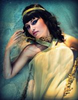 Cleopatra III by careftw