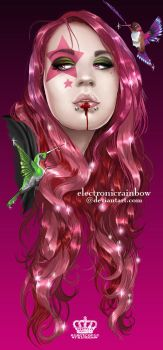 leannan-sidhe by ElectronicRainbow