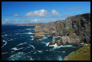 Mizen Head by 250981