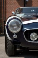 1961 Ferrari 250 GT, light by FurLined