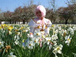 ToV - Field of Flowers - by Yamane