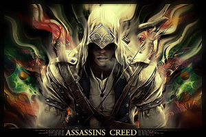 Assassin Creed by Maniakuk