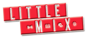 Little Mix Logo Png by passesallthetests