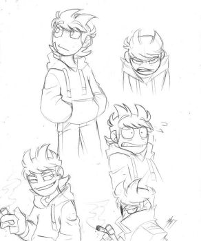 Tord by Inverted-Mind-Inc