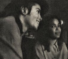 Michael and Janet by judyflorescu